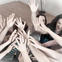 Movimiento, danza consciente y trabajo sobre sí 10-11 de febrero, con Mariano Castillo