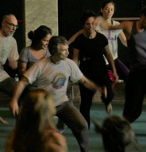 Formación en Danza Yoga Terapia (2019-20). Hacia nuestra naturaleza esencial