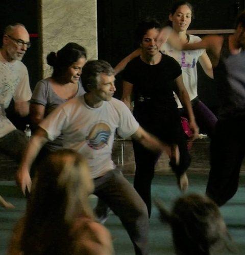 CHAKRAS / Energía en Movimiento Danza Terapia Transpersonal (2021-22).